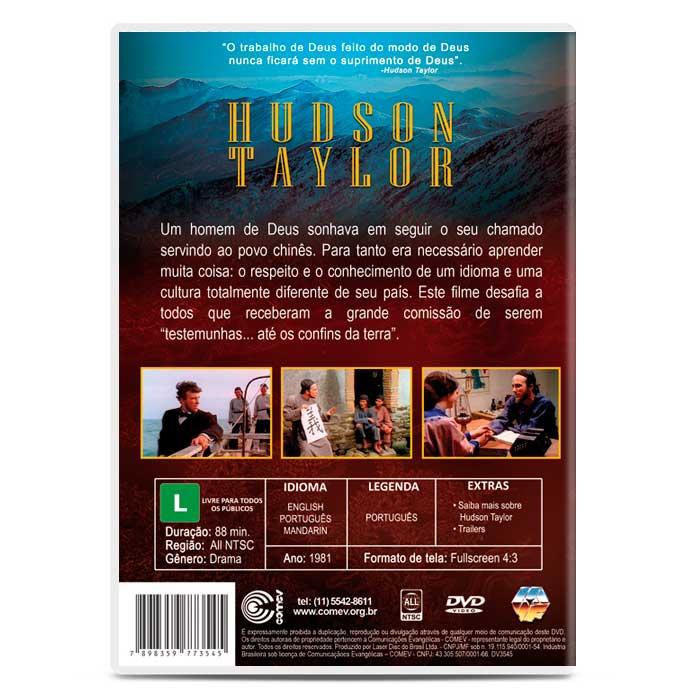 Hudson Taylor  - COMEV