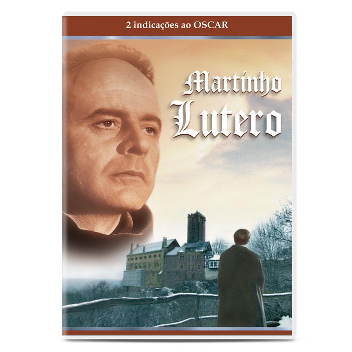 Martinho Lutero  - COMEV