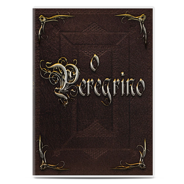O Peregrino  - COMEV