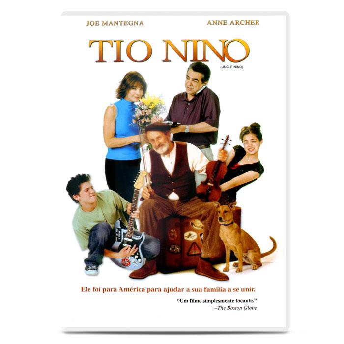 Tio Nino  - COMEV