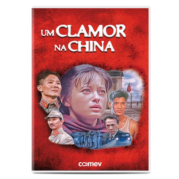 Um Clamor na China  - COMEV