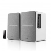 Caixa de Som Bluetooth Edifier R1280DB 42W, Monitor de áudio, Bivolt, Branco
