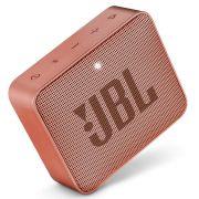 Caixa de Som Bluetooth Portátil JBL GO 2 Cinnamon JBLGO2CINNAMONBR