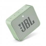 Caixa de Som Bluetooth Portátil JBL GO 2 Mint JBLGO2MINT