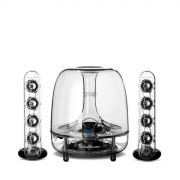 Caixa de Som Harman Kardon Soundsticks BT Wireless Soundsticksbteup