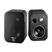 Caixas acústicas (par) JBL Control One Preto