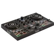 Controladora DJ Hercules Djcontrol Inpulse 200 4780882
