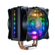 Cooler para Processador Cooler Master MA410M RGB MAM-T4PN-218PC-R1