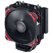 Cooler para Processador PCYES Zero K Z4 120MM INTEL/AMD ACZK4120