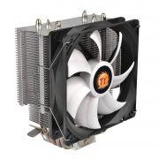 Cooler para Processador Thermaltake Contac Silent 12 120MM CL-P039-AL12BL-A