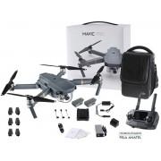 Drone DJI Mavic PRO FLY More Combo Cinza CP.PT.000648 Homologado Pela Anatel