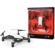 Drone DJI Tello Boost ARCTIC Branco Combo com 3 Baterias + Hélices EXTRAS CP.TL.00000017.01