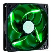 Fan 120MM Cooler Master Sickleflow X LED Verde R4-SXDP-20FG-R1