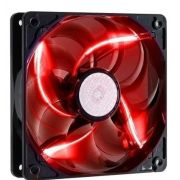 Fan Cooler 120MM Cooler Master Sickleflow X LED Vermelho R4-SXDP-20FR-R1