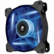 Fan Cooler 120MM Corsair AF120 Quiet Edition LED AZUL CO-9050015-BLED