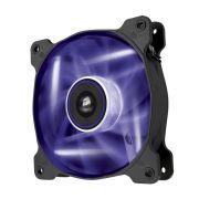 Fan Cooler 120MM Corsair AF120 Quiet Edition LED Roxo CO-9050015-PLED