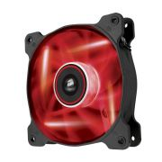 Fan Cooler 120MM Corsair AF120 Quiet Edition LED Vermelho CO-9050015-RLED