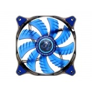 Fan Cooler 140MM Cougar CFD140 LED AZUL CF-D14HB-B