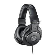 Fone de Ouvido Audio Technica Monitor Profissional ATH-M30X