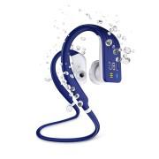 Fone de Ouvido Bluetooth JBL Endurance DIVE Á prova de água Azul JBLENDURDIVEBLU