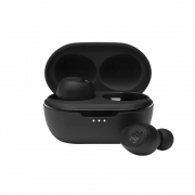 Fone de Ouvido Bluetooth JBL Tune 115TWS Preto JBLT115TWSBLK