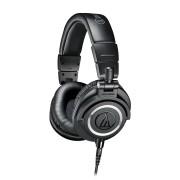 Fone de Ouvido Monitor Audio Technica PRO ATH-M50X