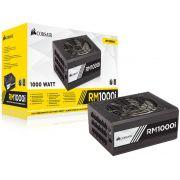 Fonte 1000W Corsair RM1000I 80 PLUS GOLD Modular CP-9020084-WW