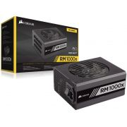 Fonte 1000W Corsair RM1000X 80 PLUS GOLD Modular CP-9020094-WW