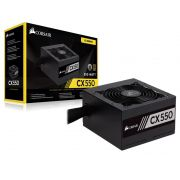 Fonte 550W Corsair CX550 80 PLUS Bronze CP-9020121-WW