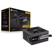 Fonte 750W Corsair CX750M 80 PLUS Bronze SEMI-MODULAR CP-9020061-WW