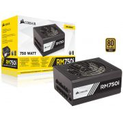 Fonte 750W Corsair RM750I 80 PLUS GOLD Modular CP-9020082-WW