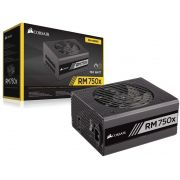 Fonte 750W Corsair RM750X 80 PLUS GOLD Modular CP-9020092-WW