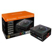Fonte 850W Thermaltake Toughpower GRAND RGB 80 PLUS GOLD Modular PS-TPG-0850FPCGUS-R