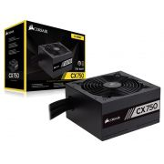 Fonte ATX 750W Corsair CX750 80 PLUS Bronze CP-9020123-WW