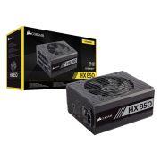 Fonte ATX 850W Corsair HX850 80 PLUS Platinum Modular CP-9020138-WW