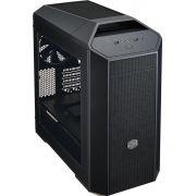 Gabinete Cooler Master Master Case PRO 3 Micro ATX MCY-C3P1-KWNN