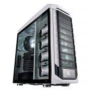 Gabinete Cooler Master Striker SE Branco SGC-5000W-KWN2