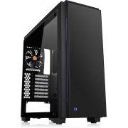 Gabinete Gamer Thermaltake Versa C23 TG RGB Edition Preto CA-1H7-00M1WN-00