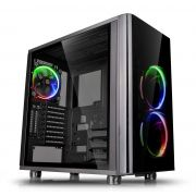 Gabinete Gamer Thermaltake View 31 TG RGB CA-1H8-00M1WN-01