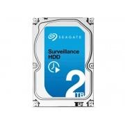 HD 2TB Seagate Surveillance 3.5 POL Desktop SATA III 64MB 7200RPM ST2000VX000