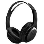 Headset / Fone com Microfone Bluetooth Newlink Freedom HS106 Preto