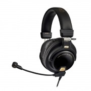 Headset Gamer Audio Technica ATH-PG1 para PC / PS4