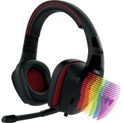 Headset Gamer Gamdias EROS E1 RGB