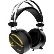 Headset Gamer Gamdias Hebe M1 RGB USB 7.1 Virtual Surround Sound