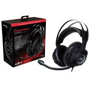 Headset Gamer HYPERX Cloud Revolver Preto HX-HSCR-GM