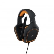Headset Gamer Logitech G231 Prodigy 981-000626 Compatível com PC, PS4, XBOX ONE