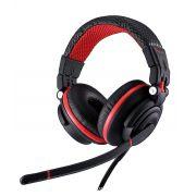 Headset Gamer Thermaltake TT ESPORTS Dracco Captain HT-DRC009ECRE