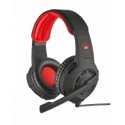 Headset Gamer TRUST GXT 310 para PC, PS4 e XBOX ONE