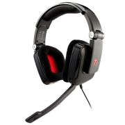 Headset Thermaltake TT ESPORTS SHOCK Gaming BLACK HT-SHK002ECBL