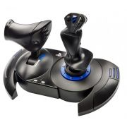 Joystick Thrustmaster T. FLIGHT Hotas 4 Compatível com PC e PS4